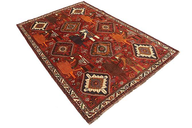 GHASHGHAI Matta 170x250 Stor Flerfärgad - Inomhus - Mattor - Orientaliska mattor