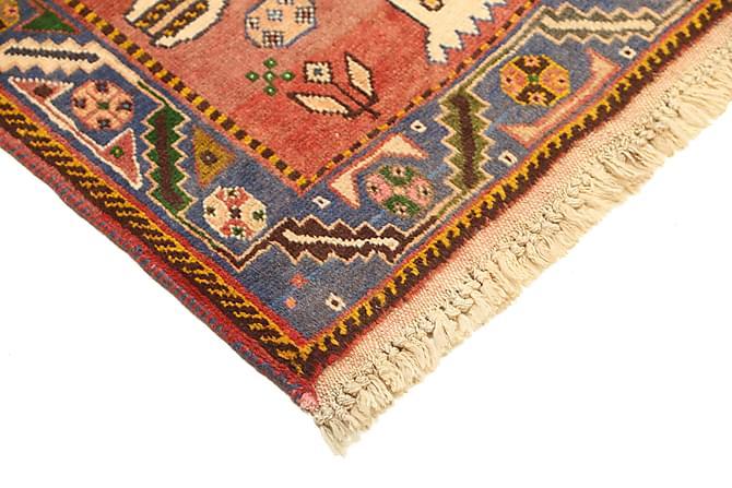 GHASHGHAI Orientalisk Matta 119x183 Persisk Flerfärgad - Inomhus - Mattor - Orientaliska mattor