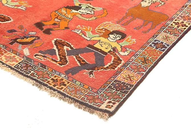 GHASHGHAI Orientalisk Matta 128x203 Persisk Flerfärgad - Möbler & Inredning - Mattor - Orientaliska mattor