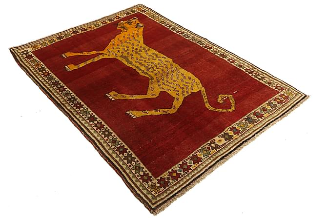 GHASHGHAI Orientalisk Matta 131x188 Flerfärgad - Möbler & Inredning - Mattor - Orientaliska mattor