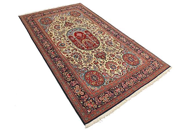 GHOM Orientalisk Matta 150x258 Flerfärgad - Möbler & Inredning - Mattor - Orientaliska mattor