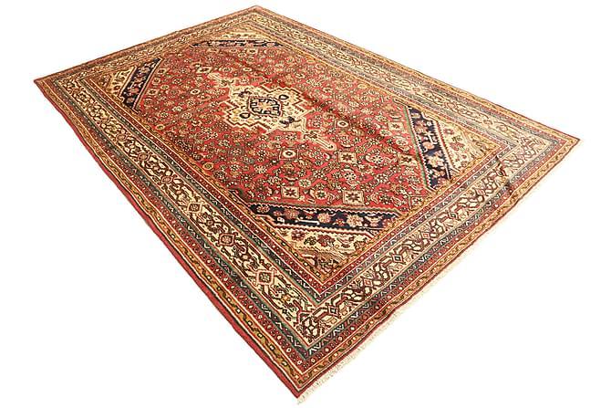 HAMADAN Matta 200x295 Stor Flerfärgad - Möbler & Inredning - Mattor - Orientaliska mattor