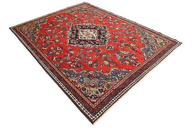HAMADAN Matta 208x275 Stor Flerfärgad - Möbler & Inredning - Mattor - Orientaliska mattor