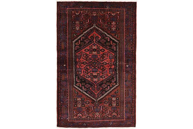 HAMADAN Orientalisk Matta 134x210 Persisk Brun - Inomhus - Mattor - Orientaliska mattor