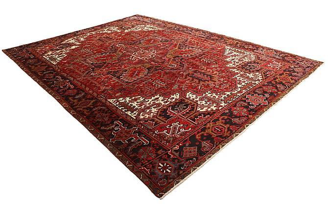 HERIZ Matta 286x374 Stor Röd - Möbler & Inredning - Mattor - Orientaliska mattor