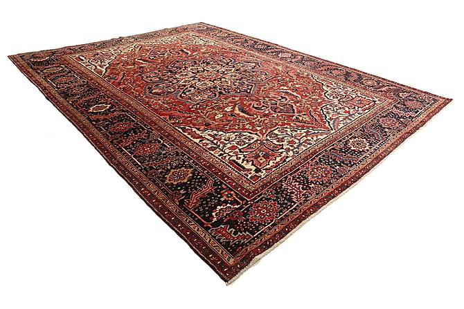 HERIZ Matta 309x406 Stor Röd - Inomhus - Mattor - Orientaliska mattor