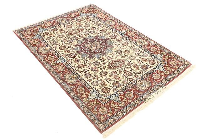 ISFAHAN Matta 111x170 Stor Flerfärgad - Möbler & Inredning - Mattor - Orientaliska mattor