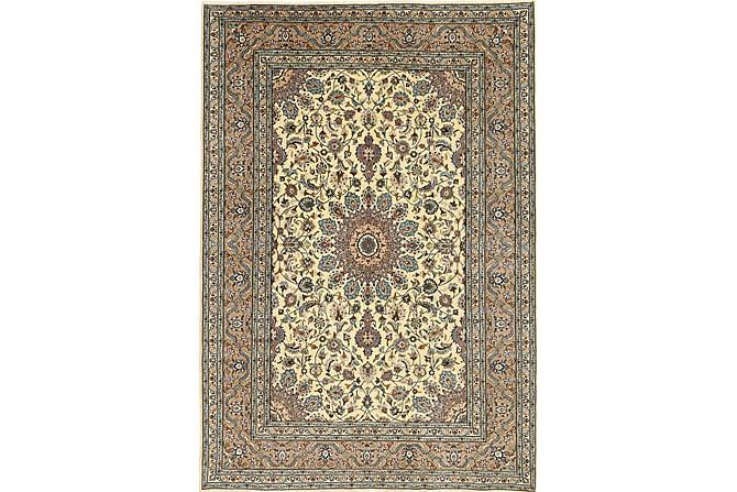 KASHMAR Matta 207x300 Stor Brun - Inomhus - Mattor - Orientaliska mattor