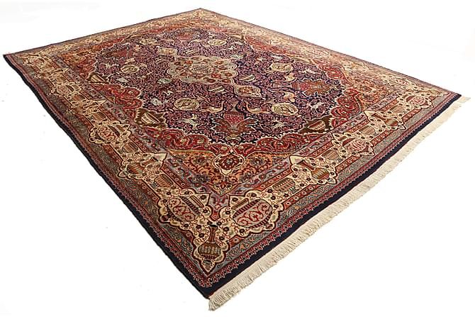 KASHMAR Matta 289x393 Stor Flerfärgad - Inomhus - Mattor - Orientaliska mattor