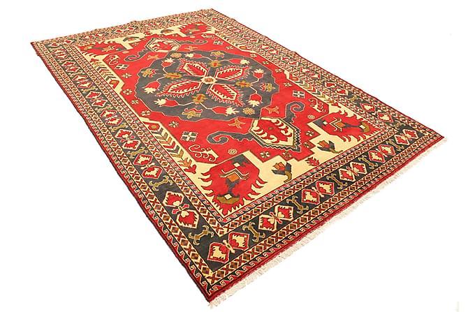 KAZAK Matta 204x290 Stor Flerfärgad - Möbler & Inredning - Mattor - Orientaliska mattor
