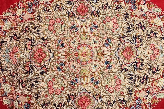 KERMAN Matta 277x374 Stor Flerfärgad - Möbler & Inredning - Mattor - Orientaliska mattor