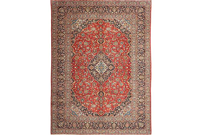 KESHAN Matta 298x397 Stor Flerfärgad - Inomhus - Mattor - Orientaliska mattor