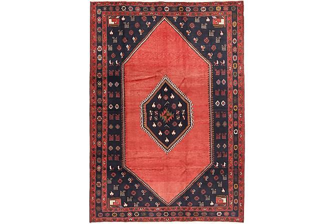 KLARDASHT Matta 206x296 Stor Röd - Inomhus - Mattor - Orientaliska mattor