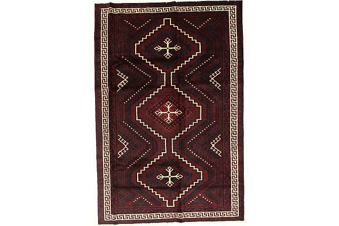 LORI Matta 171x255 Stor Brun - Inomhus - Mattor - Orientaliska mattor