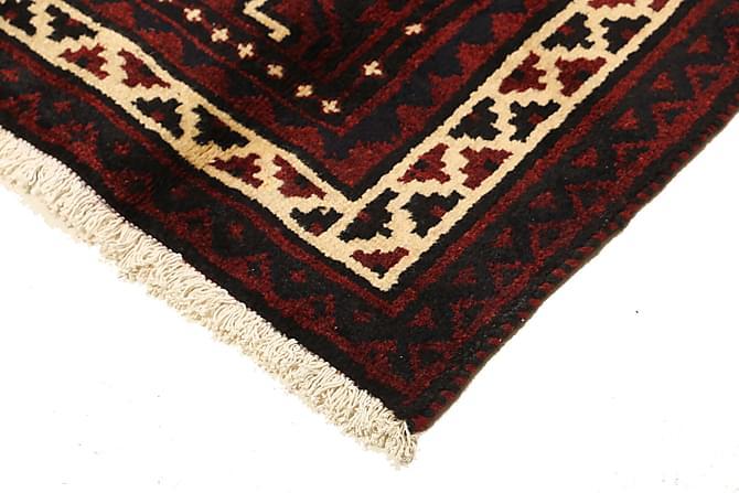 LORI Matta 173x255 Stor Röd - Inomhus - Mattor - Orientaliska mattor
