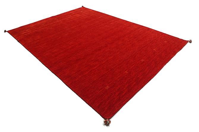 LORIBAF Matta 199x295 Stor Röd - Möbler & Inredning - Mattor - Orientaliska mattor