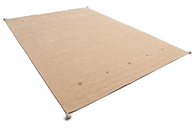 LORIBAF Matta 252x350 Stor Beige - Möbler & Inredning - Mattor - Orientaliska mattor