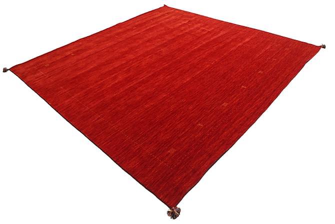 LORIBAF Matta 296x300 Stor Röd - Inomhus - Mattor - Orientaliska mattor