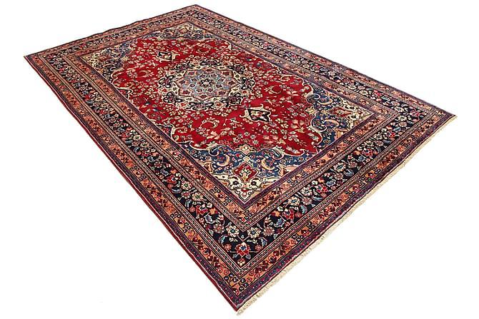 MASHAD Matta 197x296 Stor Flerfärgad - Inomhus - Mattor - Orientaliska mattor