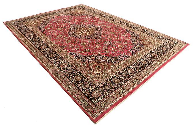 MASHAD Matta 245x345 Stor Röd - Möbler & Inredning - Mattor - Orientaliska mattor