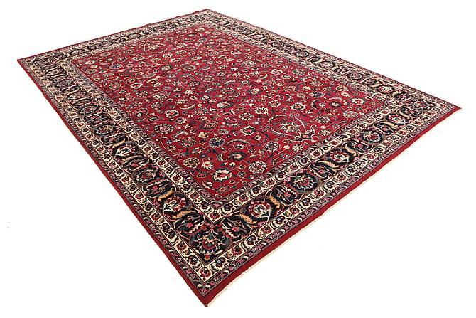 MASHAD Matta 250x335 Stor Röd - Möbler & Inredning - Mattor - Orientaliska mattor