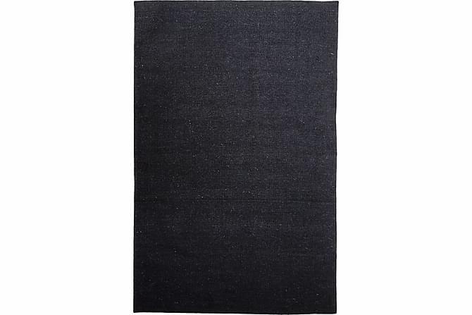 MENDY Kelimmatta 140x200 Svart - Inomhus - Mattor - Orientaliska mattor