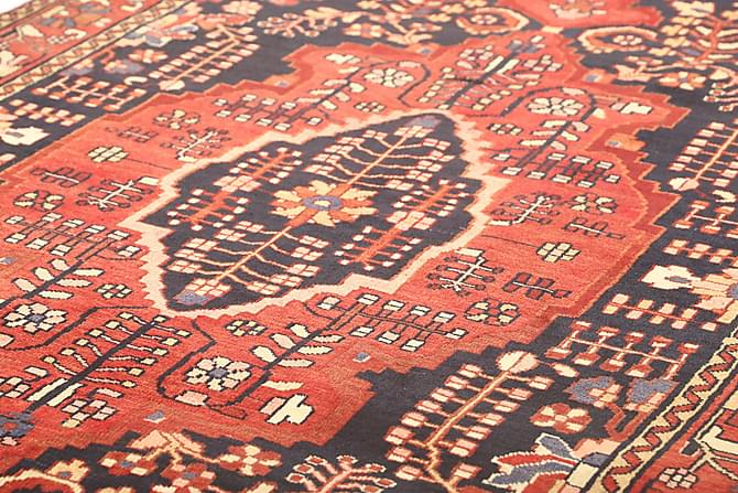 NAHAVAND Orientalisk Matta 140x223 Persisk Röd - Inomhus - Mattor - Orientaliska mattor