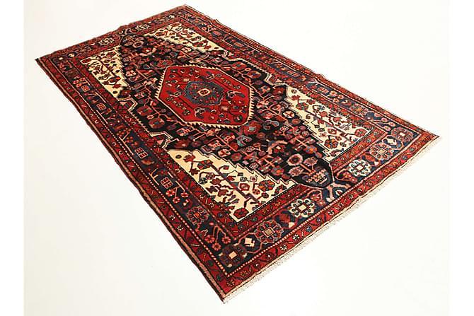 NAHAVAND Orientalisk Matta 140x246 Persisk Röd - Inomhus - Mattor - Orientaliska mattor