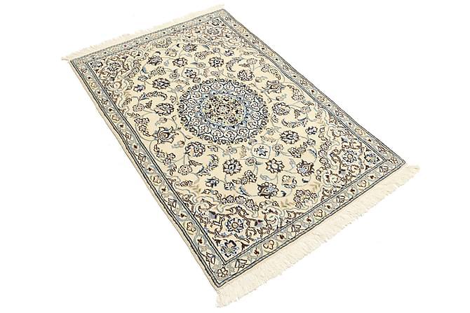 NAIN Orientalisk Matta 88x137 Flerfärgad - Inomhus - Mattor - Orientaliska mattor