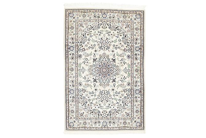 NAIN Orientalisk Matta 89x137 Flerfärgad - Inomhus - Mattor - Orientaliska mattor