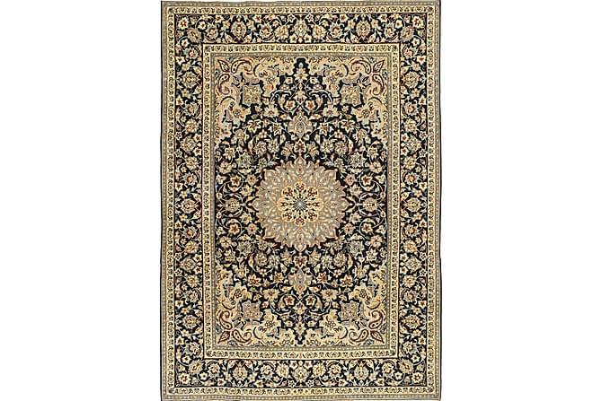 NAJAFABAD Matta 222x320 Stor Brun - Inomhus - Mattor - Orientaliska mattor