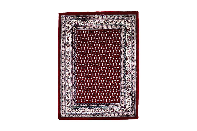 NOEMIN Matta 80x150 Röd