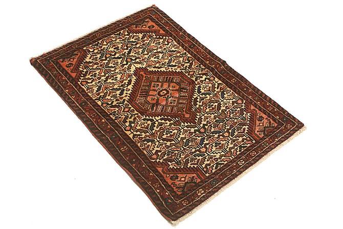 RUDBAR Orientalisk Matta 68x100 Flerfärgad - Inomhus - Mattor - Orientaliska mattor