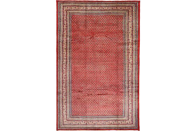 SAROUGH Matta 208x321 Stor Röd - Möbler & Inredning - Mattor - Orientaliska mattor