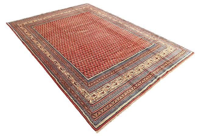 SAROUGH Matta 213x305 Stor Brun/Röd - Möbler & Inredning - Mattor - Orientaliska mattor