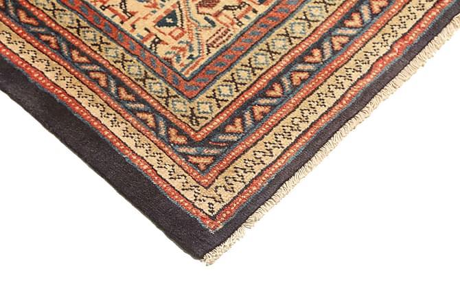 SAROUGH Matta 214x333 Stor Brun - Möbler & Inredning - Mattor - Orientaliska mattor