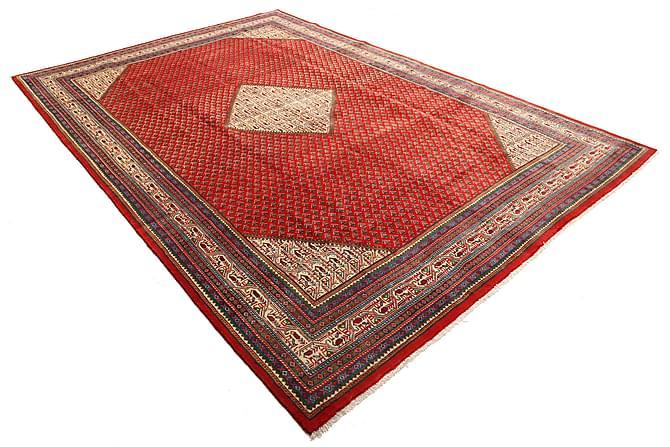 SAROUGH Matta 250x370 Stor Röd - Möbler & Inredning - Mattor - Orientaliska mattor