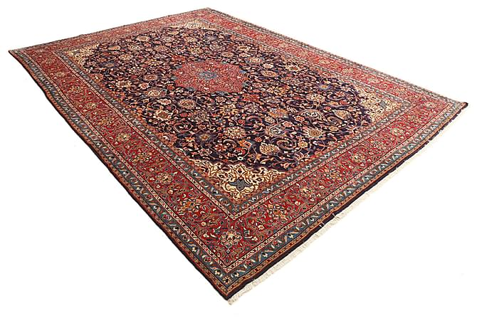 SAROUGH Matta 272x382 Stor Röd - Möbler & Inredning - Mattor - Orientaliska mattor