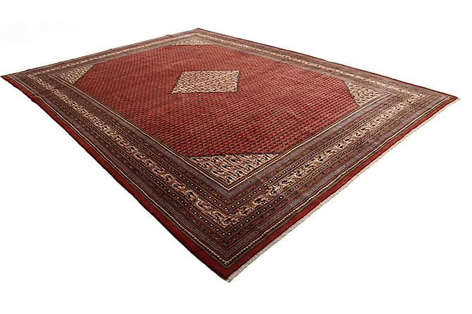 SAROUGH Matta 305x405 Stor Röd - Möbler & Inredning - Mattor - Orientaliska mattor