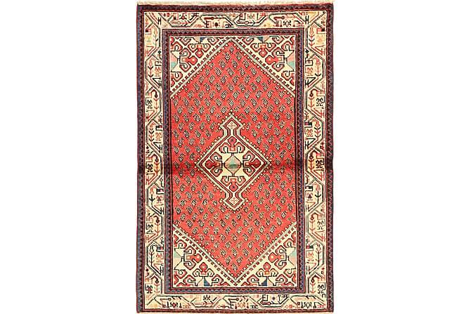 SAROUGH Orientalisk Matta 99x155 Flerfärgad - Inomhus - Mattor - Orientaliska mattor