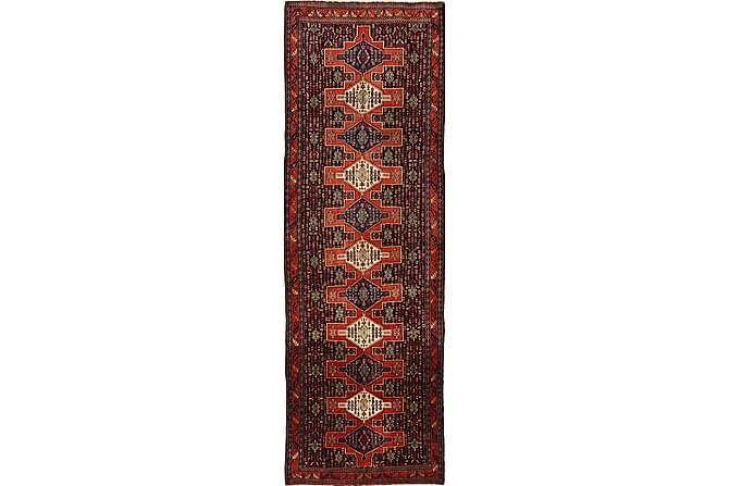 SENNEH Matta 163x514 Stor Brun - Inomhus - Mattor - Orientaliska mattor