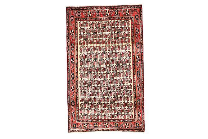 SENNEH Matta 98x163 Stor Röd - Möbler & Inredning - Mattor - Orientaliska mattor