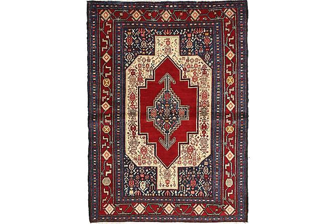 SENNEH Orientalisk Matta 110x153 Persisk Flerfärgad - Inomhus - Mattor - Orientaliska mattor