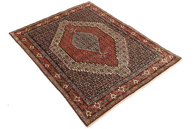 SENNEH Orientalisk Matta 120x155 Persisk Flerfärgad - Inomhus - Mattor - Orientaliska mattor