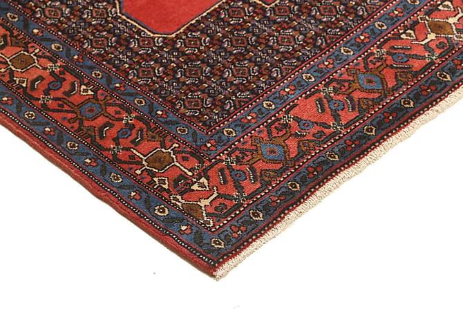 SENNEH Orientalisk Matta 120x160 Persisk Röd - Inomhus - Mattor - Orientaliska mattor