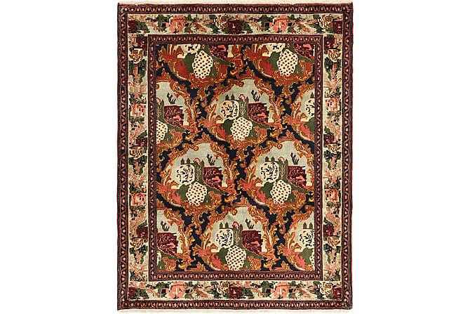 SENNEH Orientalisk Matta 123x161 Flerfärgad - Inomhus - Mattor - Orientaliska mattor