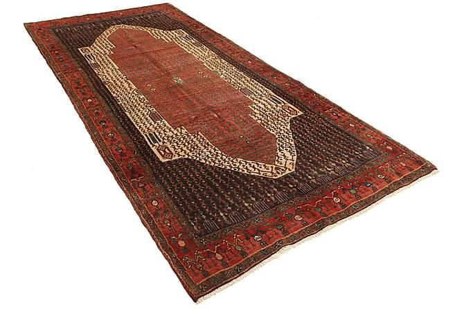 SENNEH Orientalisk Matta 140x310 Persisk Brun - Inomhus - Mattor - Orientaliska mattor