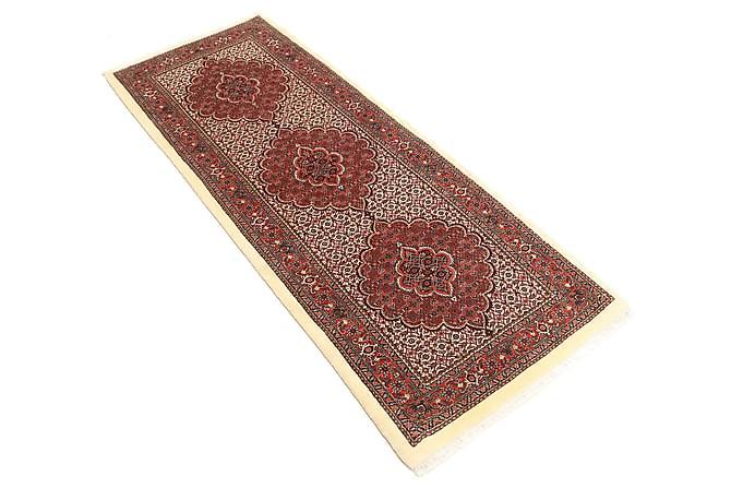 Stor Matta Bidjar 75x205 - Röd - Inomhus - Mattor - Orientaliska mattor