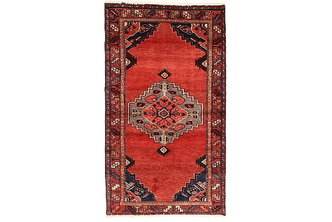 Stor Matta Saveh 98x182 - Röd - Inomhus - Mattor - Orientaliska mattor