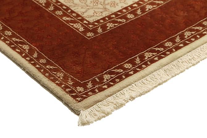 TABRIZ Matta 174x233 Stor Brun - Inomhus - Mattor - Orientaliska mattor